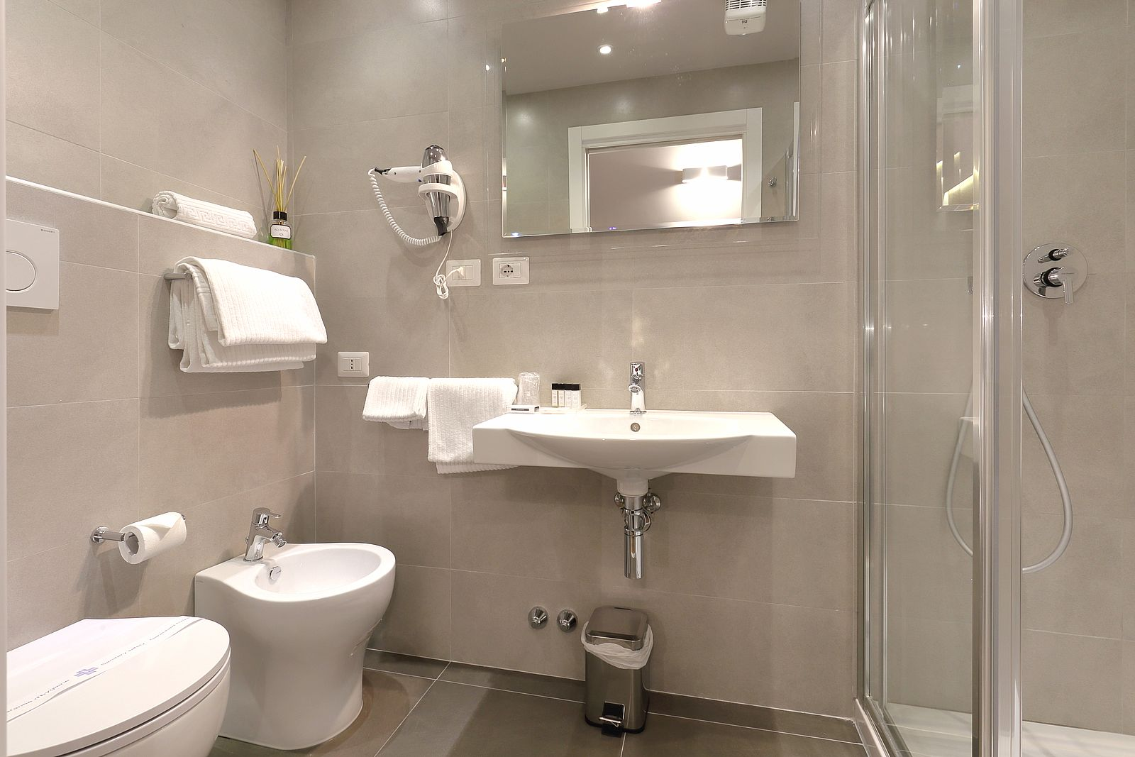 Antico Centro Suites Florence • Official Website